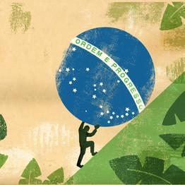 cenário economico brasileiro