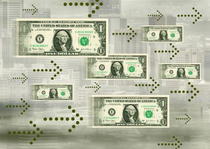 indice fluxo de dinheiro
