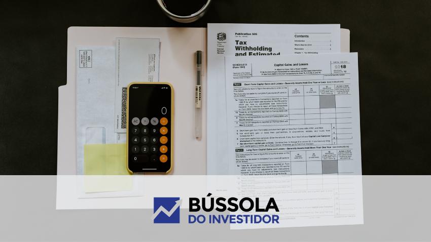 18c4287ca Cálculo do Preço Médio de Ações Para Imposto - Blog de Investimentos
