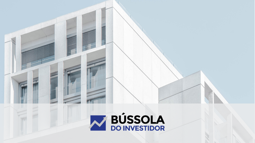 Amortização de fundos imobiliáros