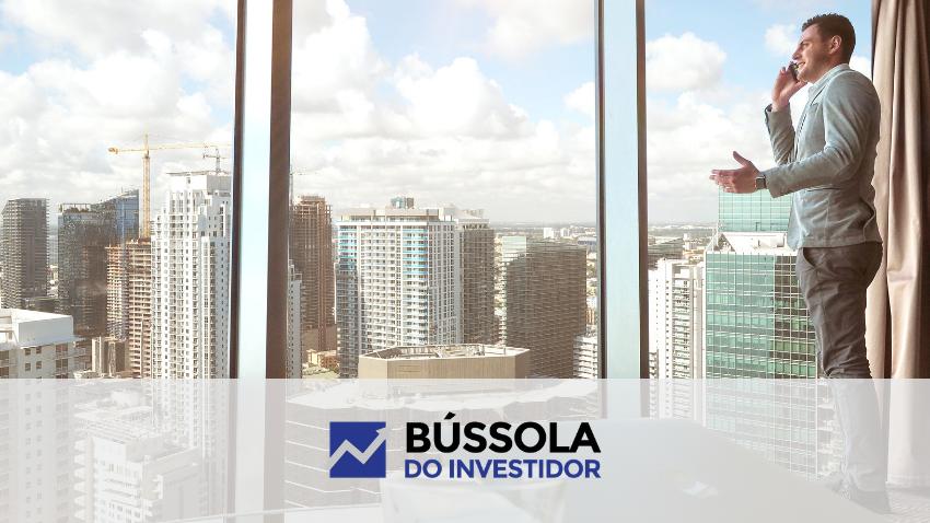 Investimentos no mercado imobiliário