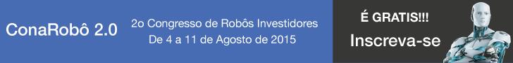 Inscrições ConaRobô