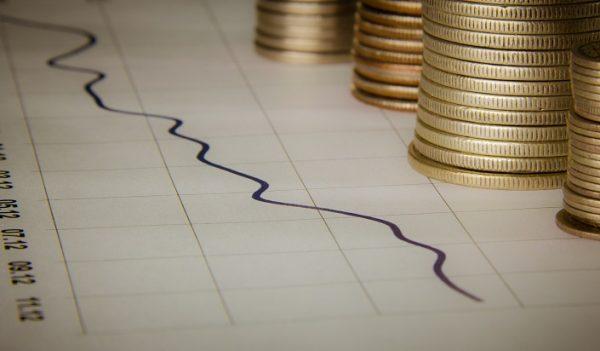 Gráfico investimentos