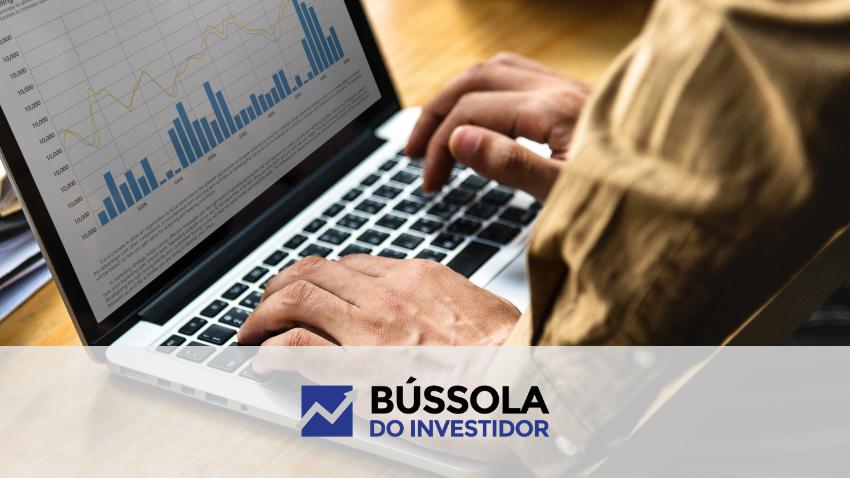 Cálculo de rentabilidade de investimentos