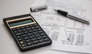 Organize suas finanças