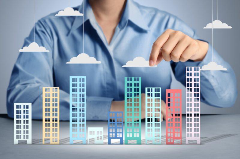 investir no mercado imobiliario