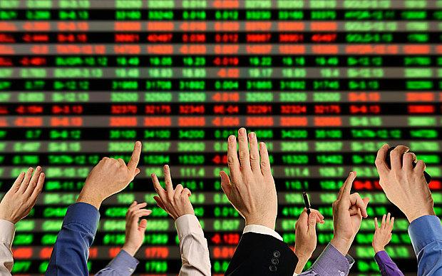 estratégias de trading