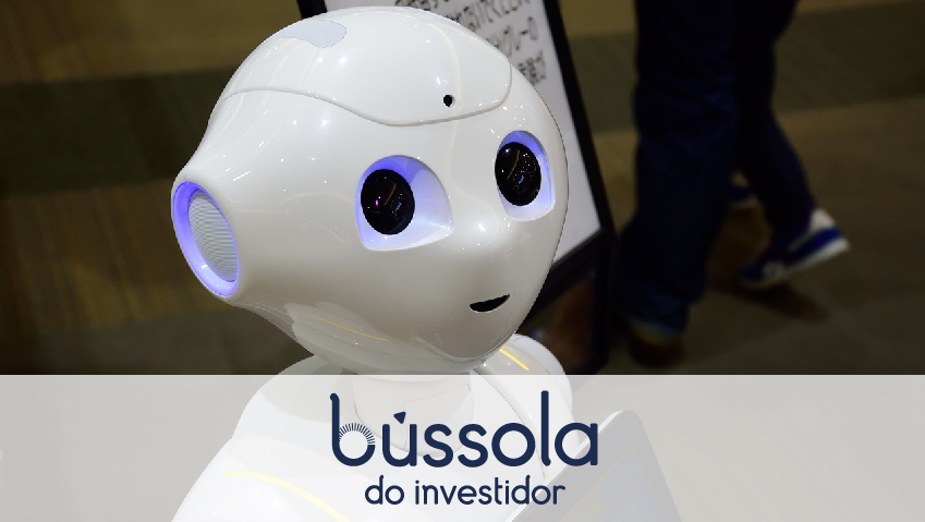 Robô de investimento automatizado