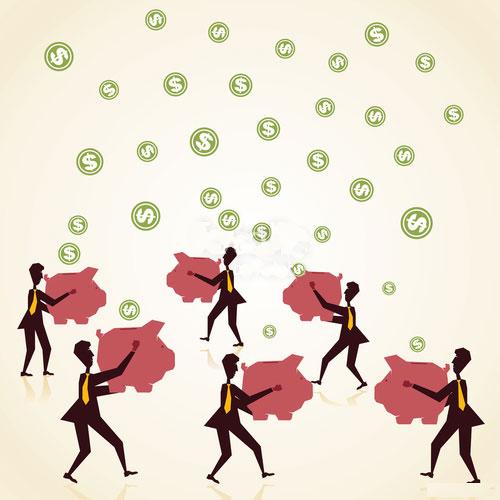 empresas pagam dividendos