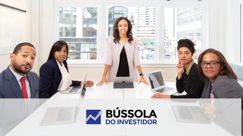 Decisões sobre investimentos