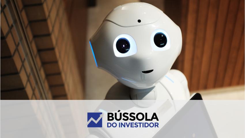 Investimento automatizado