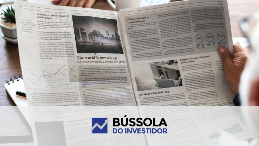 Melhores artigos sobre investimento