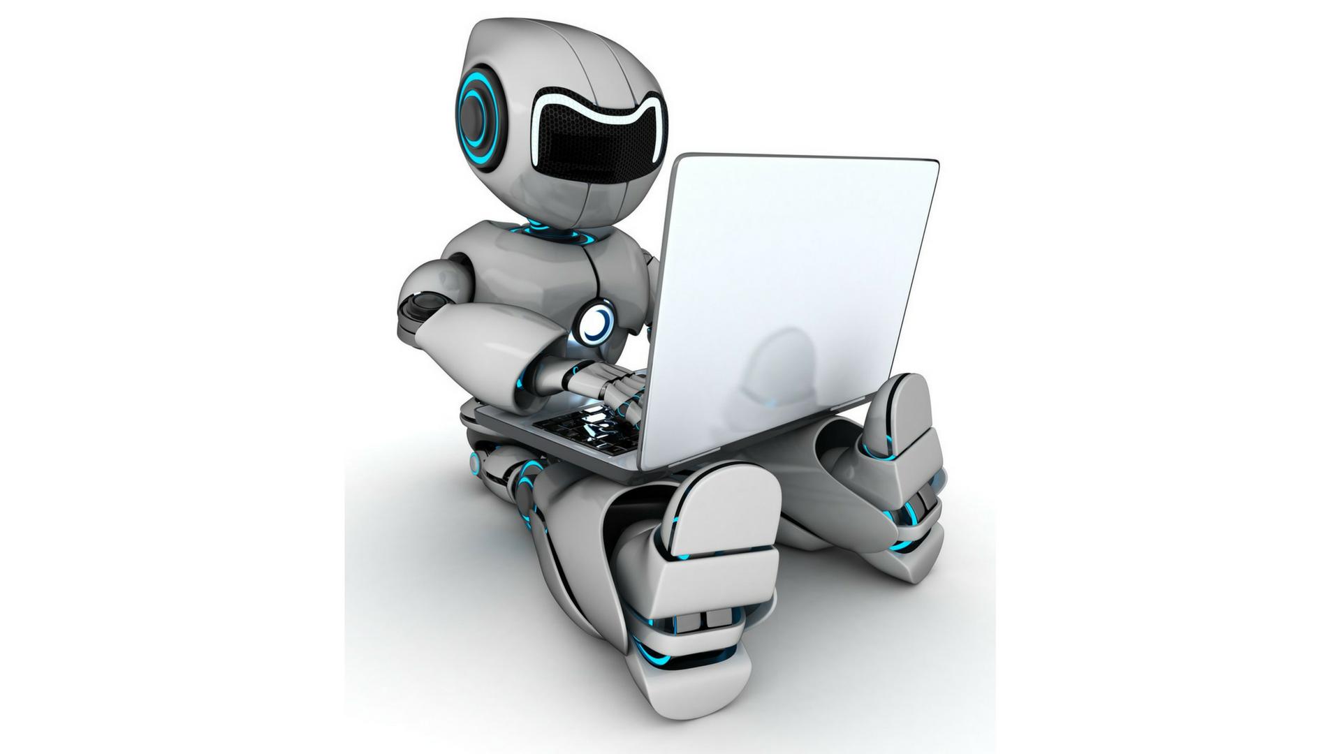 tipos de robôs