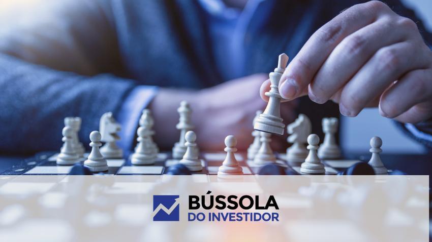Estratégia de Diversificação de Investimentos