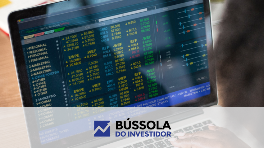 Imagem de propriedade da Bússola do Investidor