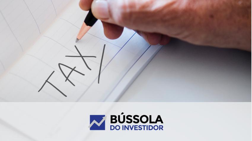 imposto de renda em ações