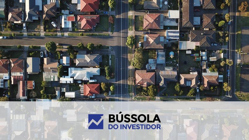 Fundos de investimentos imobiliários