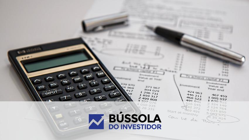 Cálculo de imposto de renda