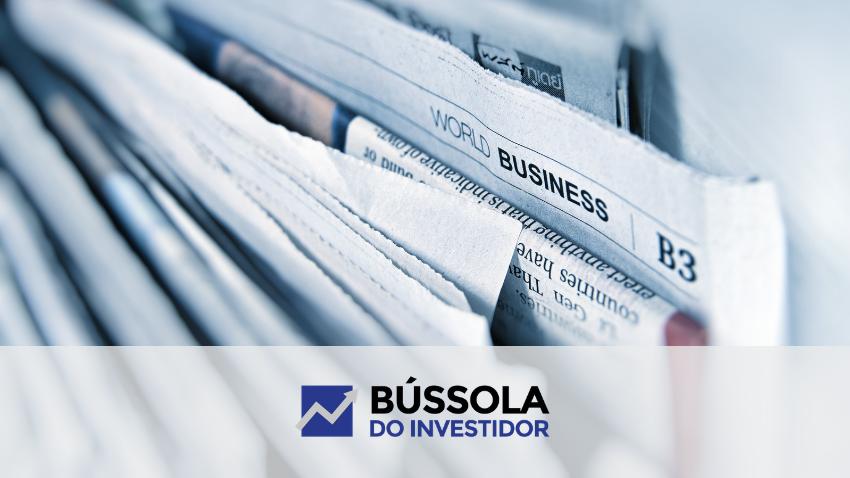 Notícias sobre investimentos