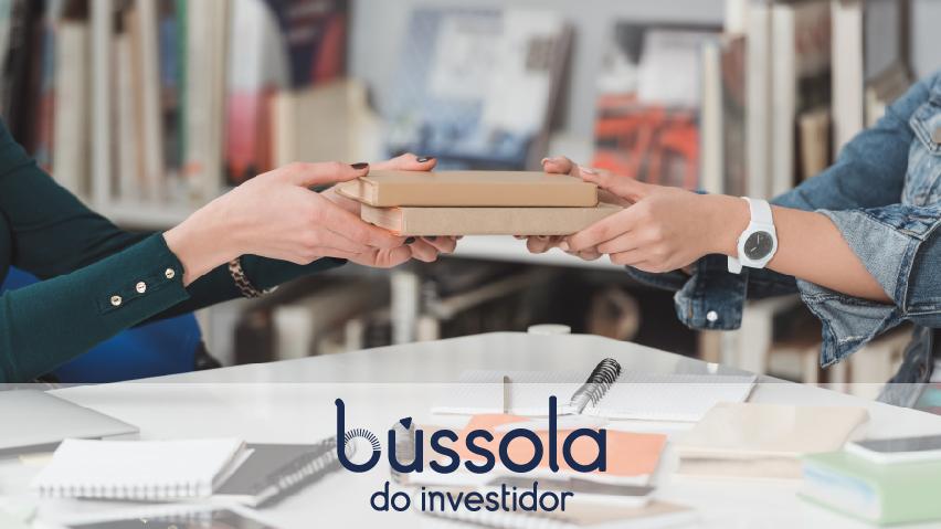 livros para investir melhor e ganhar mais dinheiro