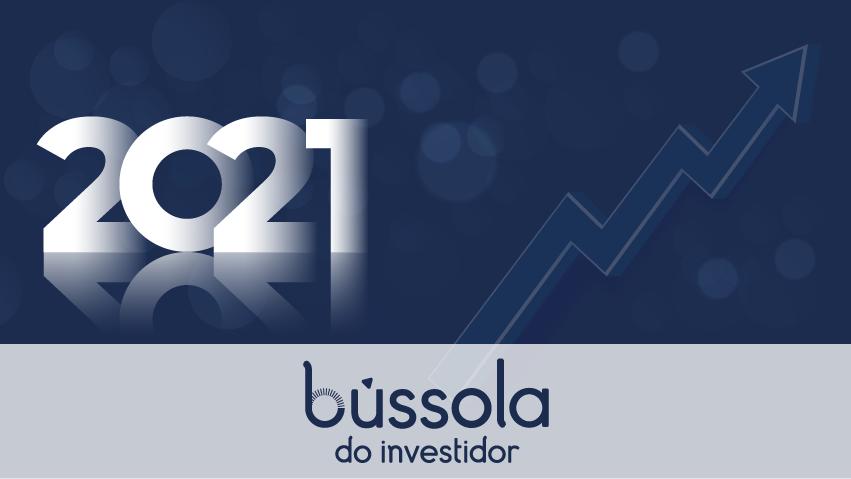 Mercado Financeiro em 2021: Onde investir?