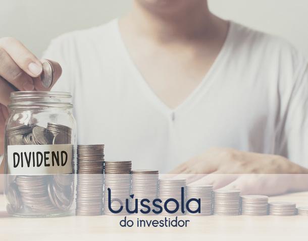 Dividend Yield é um indicador muito importante para avaliar empresas.