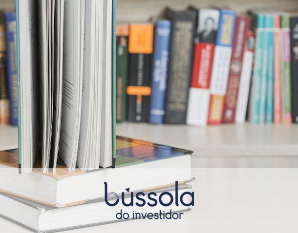 Conheça os livros de investimentos essenciais para o investidor
