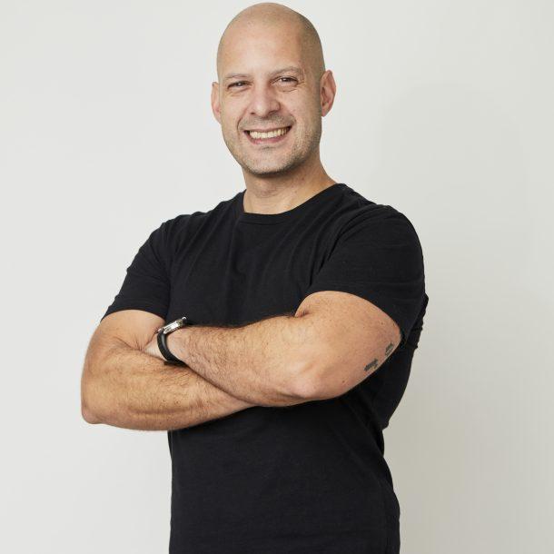 Luiz Fernando Roxo (Parceiro BDI)