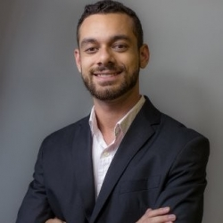Daniel Belalian (Parceiro BDI)