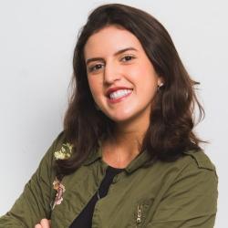 Debora Duarte (Parceira BDI)